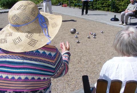 Vellinges unika aktivitetspeng – för en aktivare och friskare ålderdom