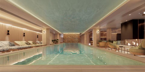Elite Hotels storsatsar på gym och spa