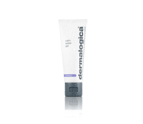 Calm Water Gel with Droplets - Retail