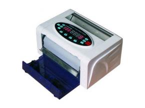 Global Currency Detector Sales Market Report 2017