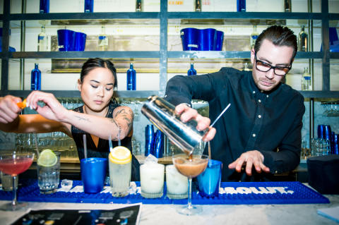 Absolut kicks off mission to find the world's best bar team