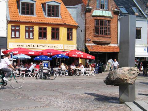 Destinationen in Dänemark – Nykøbing Falster