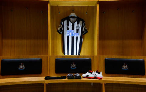 COMPETITION: Win Newcastle United Stadium Tour tickets