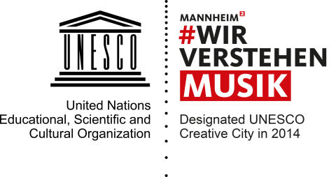 Mannheim Unesco City of Music