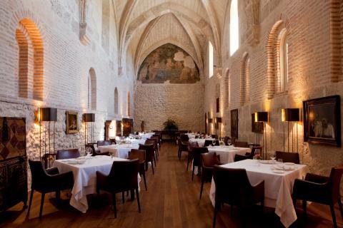 Restaurant Refectorio