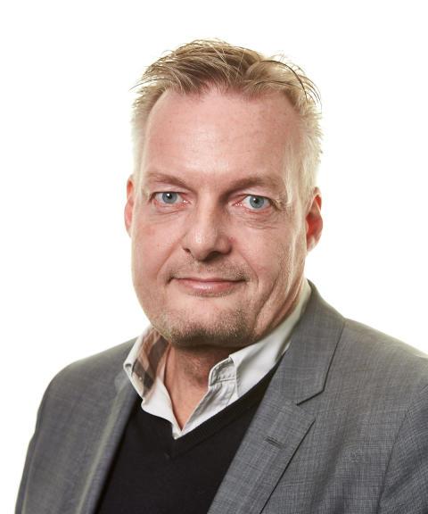 Jan Lyngemark Country Manager Denmark
