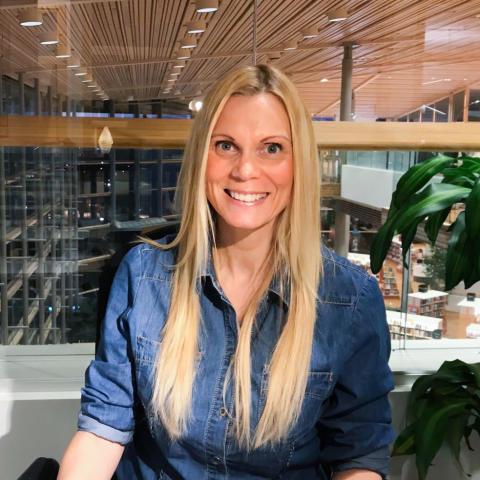 Pernilla Zsaludek Viklund, Lifepulse