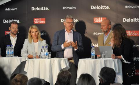 Svenskarna och skuldberget – är hushållens lån en risk för ekonomin? - 2