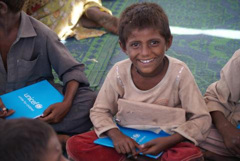 Skolpaket UNICEF