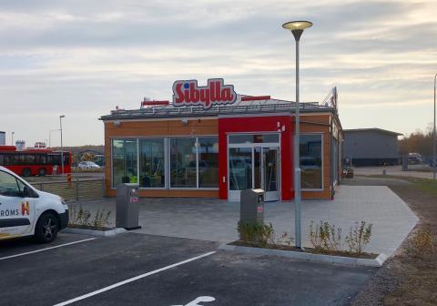 Nya jobb när Sibylla stärker närvaron i Karlstadsregionen