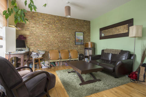 Property of the week from our Hackney Lettings Department – Graham Road, E8