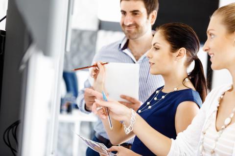 Seminarium 25:e jan 2019: Så bygger du en framgångsrik arbetsplatskultur!