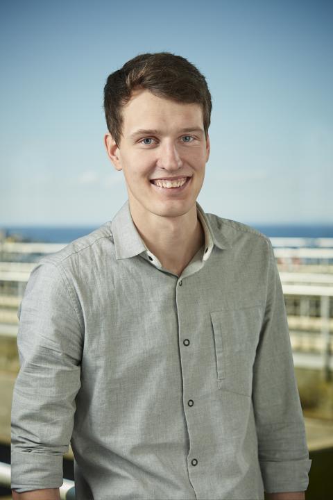 Lars Horrdin