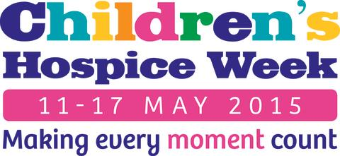 Children's Hospice Week 2015