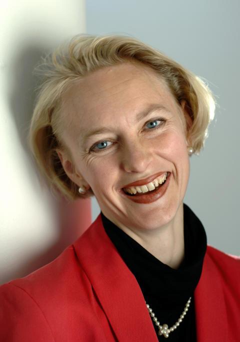 Malin Persson ny vd i Chalmers ägarstiftelse