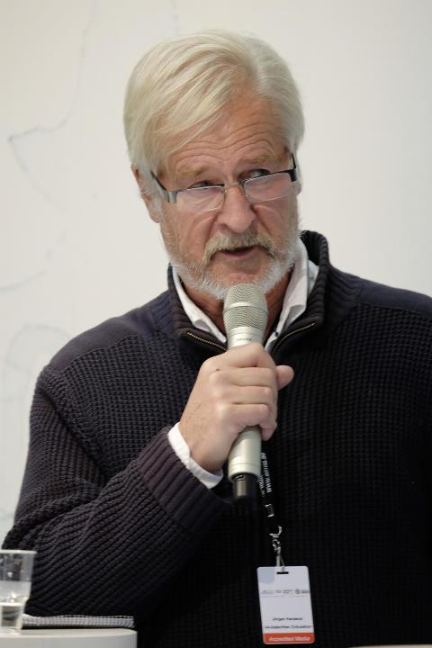 Jörgen Hanaeus