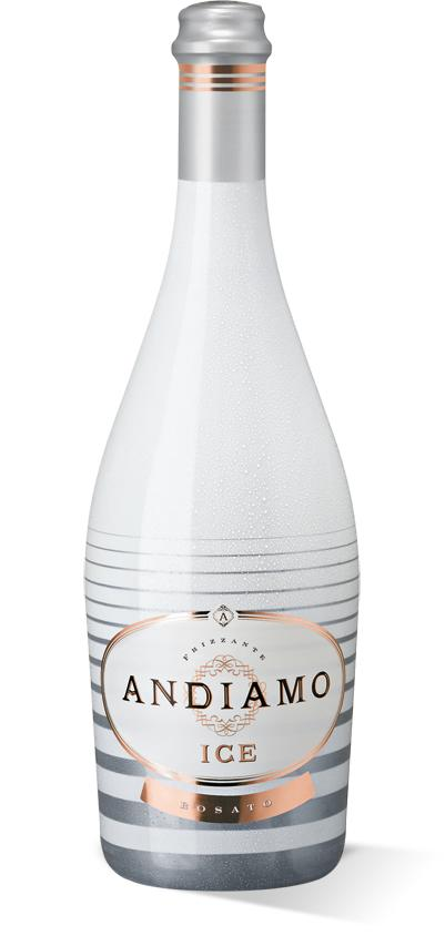 Andiamo ICE Rosato – Veneto IGT
