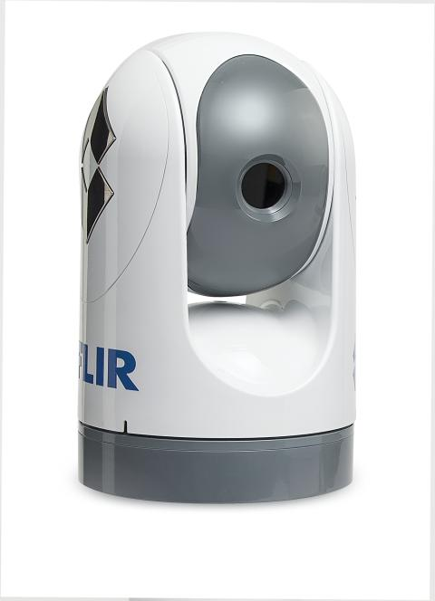 High res image - FLIR - M-Series Next Generation camera