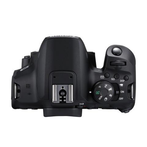 Canon EOS 850D BK TOP