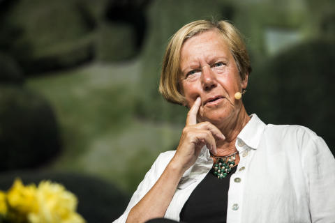 Träffa Sveriges stilsäkraste journalist
