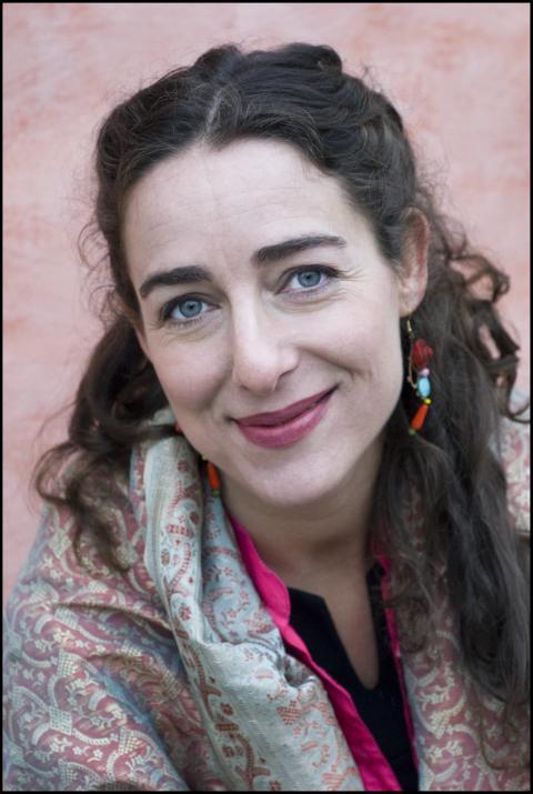 Professor Joanna Rubin Dranger föreläser om visuell makt på Nordiska Akvarellmuseet