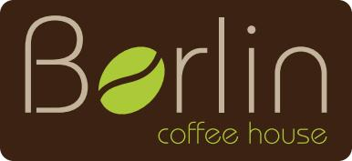 Berlin House Coffee Logo