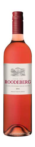 Roodeberg Rosé nu på systembolaget!