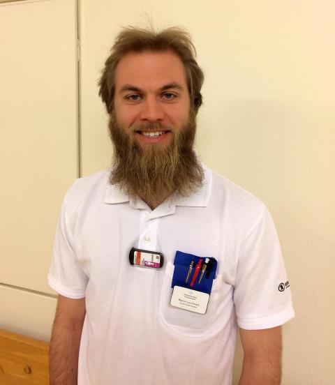 Martin Lundmark