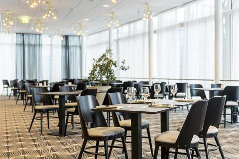 Verandan vid ån – Scandic Linköping Citys nya restaurang