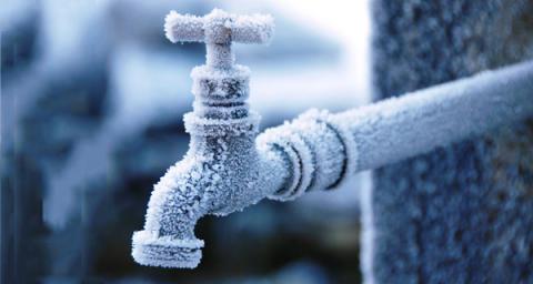 Winter ohne Schrecken - Tipps für Hauseigentümer und Mieter