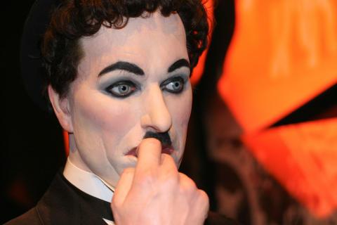 Madame Tussauds populäraste sevärdheten i London