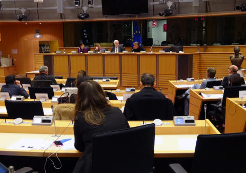 Upphovspersoner och konsumenter gör gemensam sak i EU