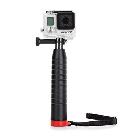Joby Action Grip med GoPro-kamera