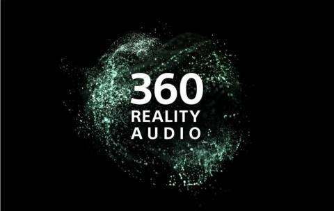 A Sony anuncia que os conteúdos para o 360 Reality Audio estarão disponíveis  para streaming através da Amazon Music HD