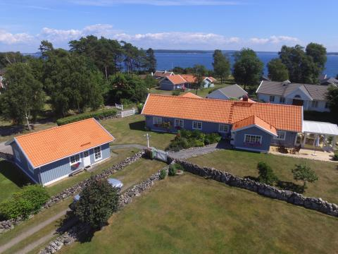 Årets tak finns i Onsala! W Jansson Bygg & Entreprenad vinner Monier Roofings tävling King of Roofs 2019.