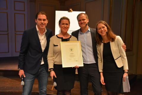Apoteket - Sveriges mest hållbara varumärke
