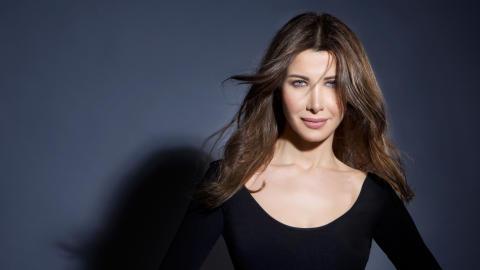 Arabiska stjärnartisten Nancy Ajram till Göteborgs Kulturkalas