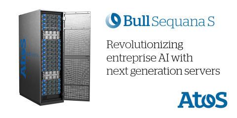 Atos revolutionizes enterprise AI with next generation servers