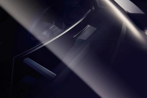 Prototype av BMW iNEXT
