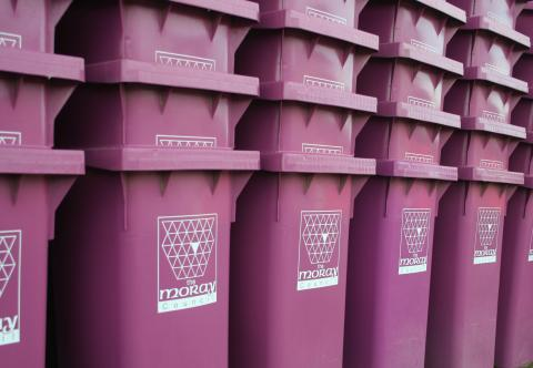 National Recycle Week