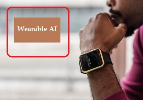 Wearable AI Market Latest Trends, Share, Growth Industry Analysis and Forecast