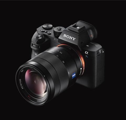 Alpha Kameras von Sony bieten zukünftig RAW Aufnahmen mit 14-bit