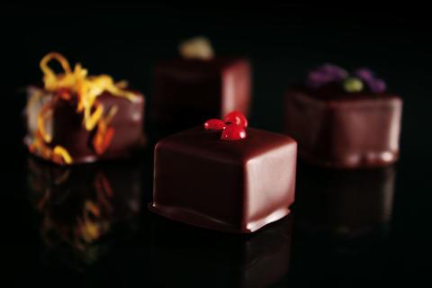Guido Castagna och Gardini erbjuder världens bästa Giandujotti och cremino-nötchoklad