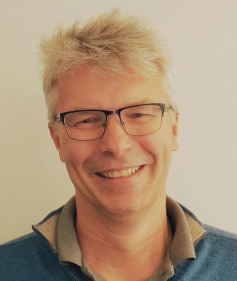 Lars Tefrum