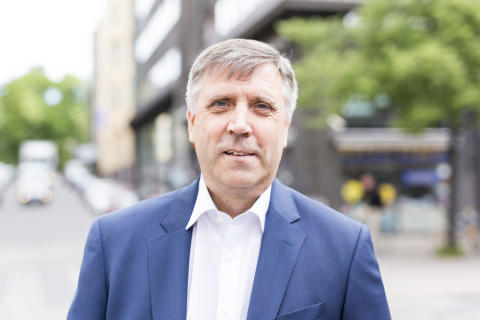 Esittelyssä Helsingin Kaisaniemen tiimi