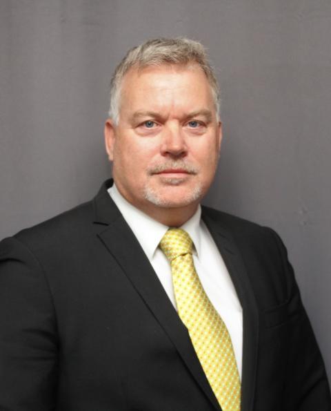 Ny kommersiell chef till Linde Material Handling