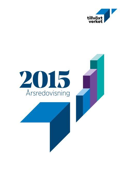 Årsredovisning 2015