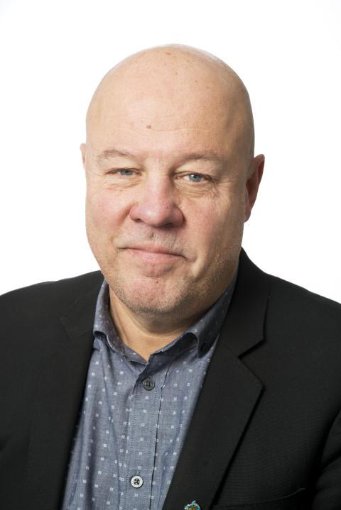 Jan Elftorp går i pension i januari