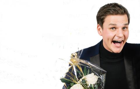 Årets Alice Tegnér-stipendium går till lokal teater- och nöjesprofil