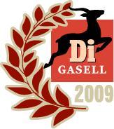 DI Gasellvinnare 2009